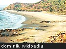 Vagator Beach, holiday packages in Goa, honeymoon packages in Goa