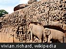Mamallapuram rock carvings, holiday packages in Mahabalipuram, honeymoon packages in Mahabalipuram