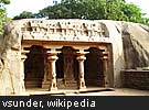 Varaha Cave Temple, holiday packages in Mahabalipuram, honeymoon packages in Mahabalipuram