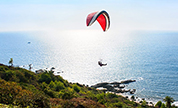 Goa Adventure Packages