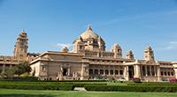 Rajasthan Adventure Packages