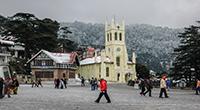 Shimla Adventure Packages