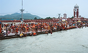 Haridwar Family Packages