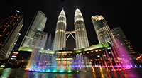 Malaysia Holiday Packages