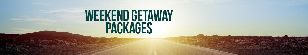 Maharashtra Weekend Getaway Packages