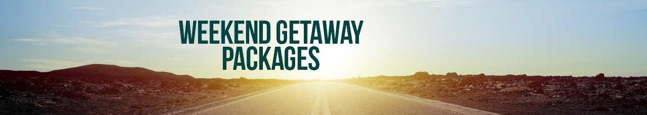 Kandla Weekend Getaway Packages