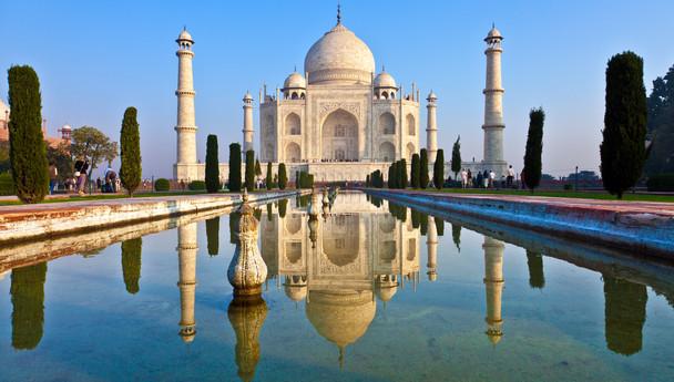 Agra Weekend Getaways Packages