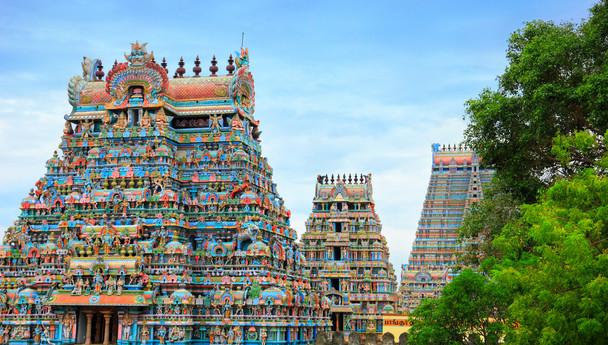 Chennai Weekend Getaways Packages