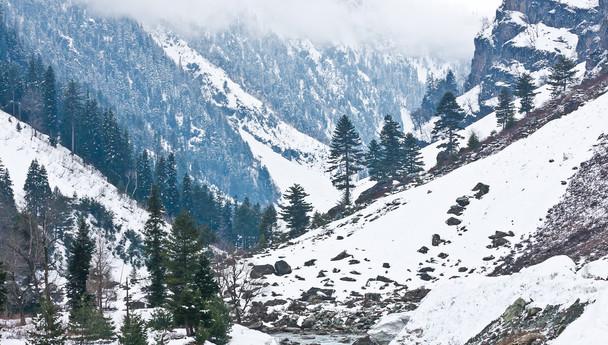 Kashmir Weekend Getaways Packages