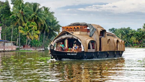 Kerala Weekend Getaways Packages