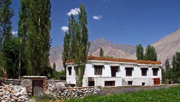 Ladakh Weekend Getaways Packages