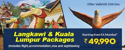 Kuala Lumpur Specials