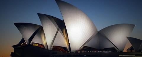 Experience Australia