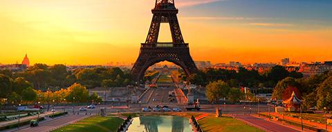 European Tours!