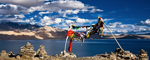 Ladakh Fly & Stay Packages