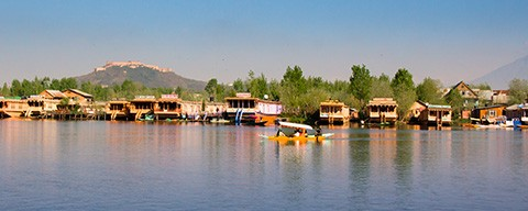 Experience Kashmir