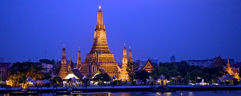 Explore South East Asia!