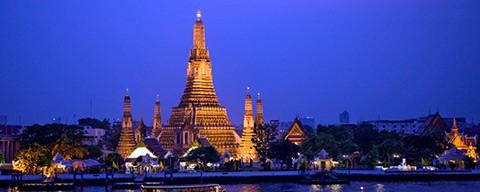 Explore South East Asia!
