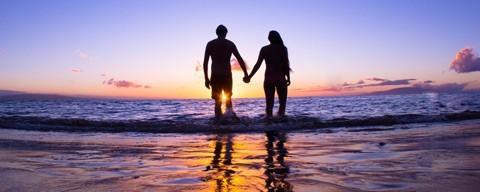 Romantic Mauritius
