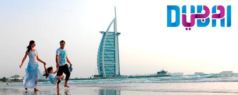 Dubai Summer Packages
