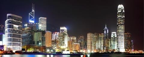 Hong Kong Fly and Stay