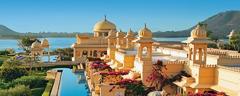 The Oberoi Group of Hotels