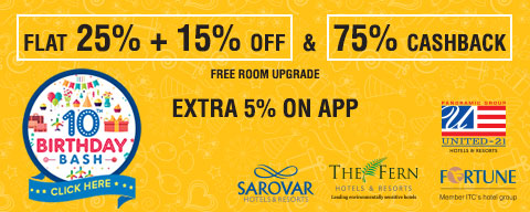 Super Deals on Hotels