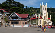 Shimla Family Packages