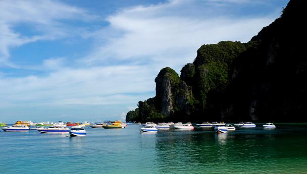 Andaman Weekend Getaways Packages