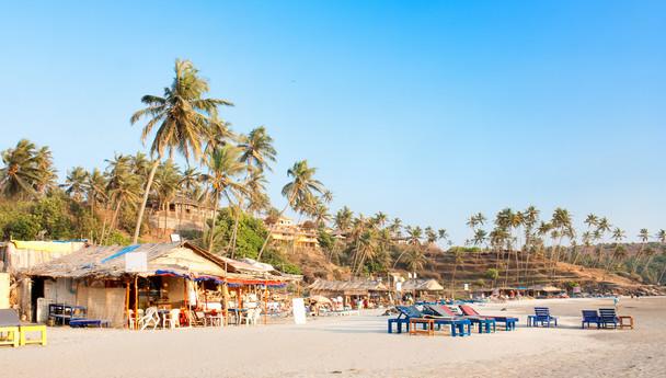 Goa Weekend Getaways Packages