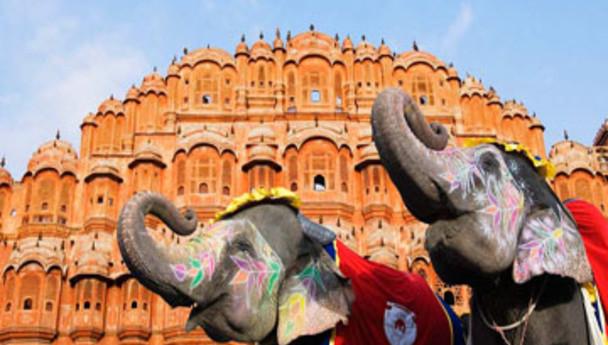 Jaipur Weekend Getaways Packages