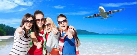 Save ₹2,500 on Domestic flights