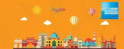 ₹1,200 OFF on Domestic Flights