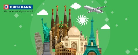 ₹1,000 off on Domestic Flights