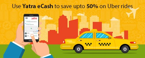 New Uber customers - 50% off your 1st 2 rides