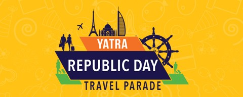 Republic Day Travel Parade!