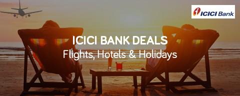 Savings On Flights, Hotels & Holidays