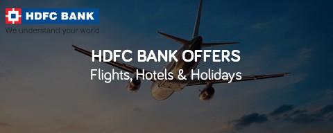 Save on Flights, Hotels & Holidays