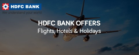 Save on Flights, Hotels & Holidays