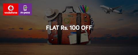 ₹100 cashback