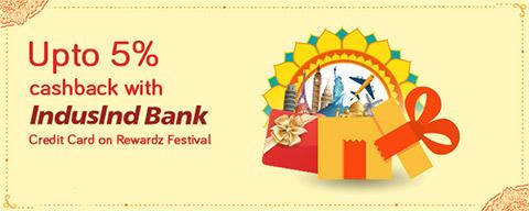Rewardz Festival