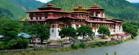 Bhutan Packages