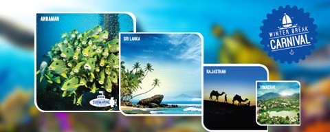 Exclusive Holidays at Unbeatable prices
