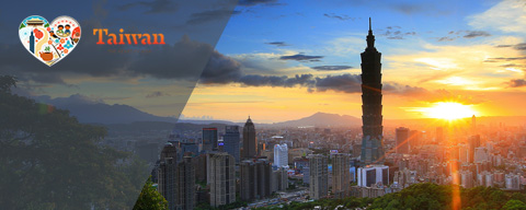 Discover Exotic Taipei