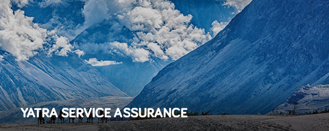 Yatra Service Assurance