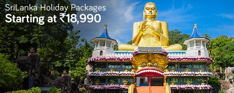 Sri Lanka Packages