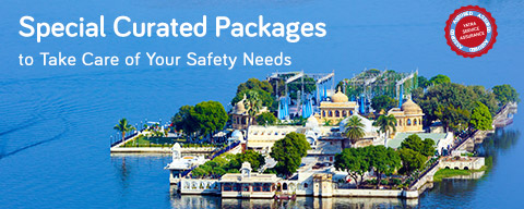 Special Curated Packages