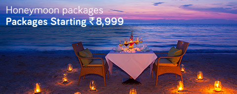 Hot Deals Available for Honeymooners and Couples