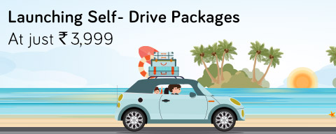 Self - Drive Packages