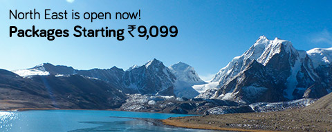 North East India Packages